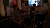 Cat Sith Surf Show Dagda Irish Pub
