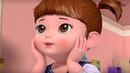 Друг с веснушками - Консуни мультик серия 27 - Мультфильмы для девочек - Kids Videos