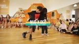 GROOVE STRET DANCE TV on Instagram @majidk X @frankydeee #danceforever #majidkessab #mjdxdee #gillanation #sumerdanceforever #hiphopforever #b...