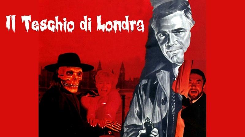 IL TESCHIO DI LONDRA (1968) Film Completo