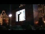 День Победы моими глазами. Караоке на Красной Площади. (65 лет)