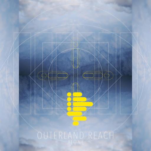 ALONE альбом Outerland Reach