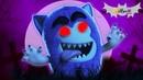 Oddbods   FIESTA DE MONSTRUOS - Episodio Completo   Dibujos Animados de Halloween para Niños