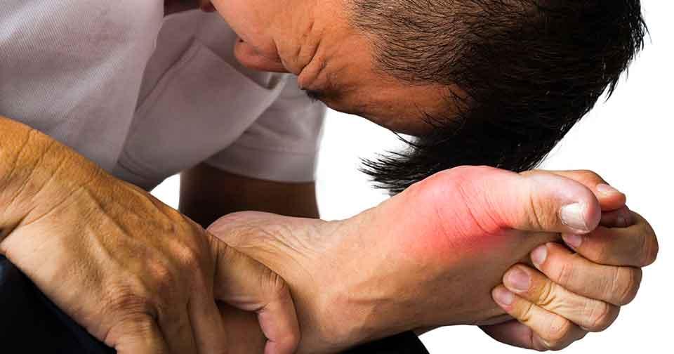 Что такое гиперурикемия?