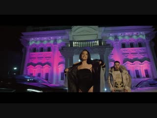 K Koke & #DOM ft Rina - Down On Me (Official Video)