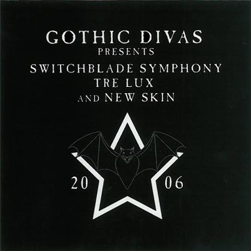 Switchblade Symphony альбом Gothic Divas Presents...
