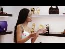 Jhené Aiko Shops for the Perfect Pair of Heels Heel Hunters Harpers BAZAAR
