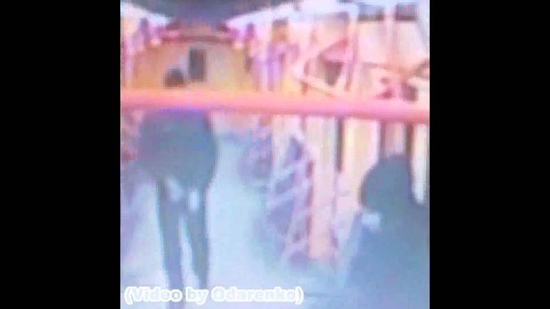 У київському метро чоловік намагався зґвалтувати дівчину