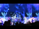 JUDAS PRIEST - Living After Midnight HILLS OF ROCK 2018, 21.07.2018, Plovdiv, Rowing Canal