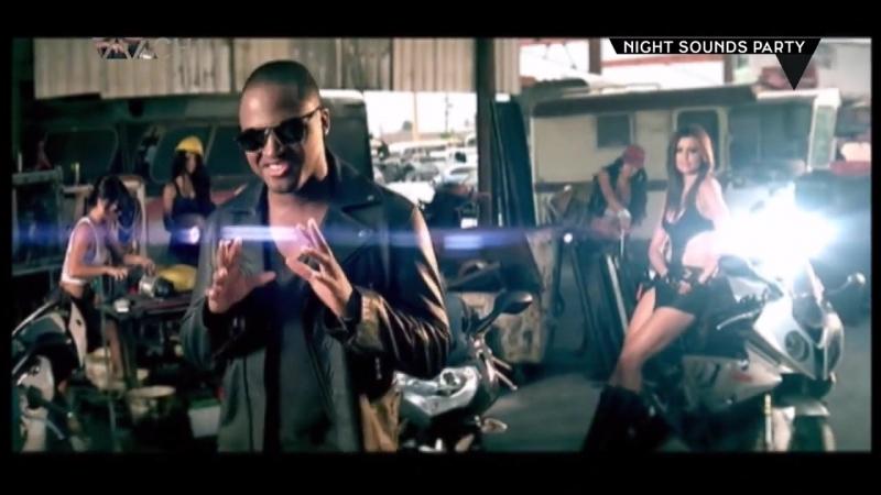 Nelly Furtado Taio Cruz - Promiscuous Dynamite (Mashup)