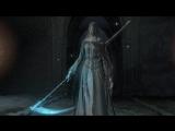 Dark Souls III Отец Ариандель и Фриде+