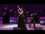 Грета Панетьери (вокал, Италия) и эстрадно-джазовый ансамбль Экспресс-бэнд
