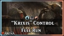 Krixis Control Guilds of Ravnica Standard Grixis Magic Arena