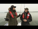 Gone Fishing Show Jyrki69 Part 6 of 15 - The 1st Catch Stats