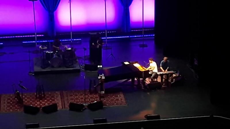 Darren Criss- Not Alone - LMDC Tour Atlanta