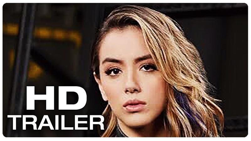 AGENTS OF SHIELD Season 6 Trailer (NEW 2019) Marvel Superhero Series HD