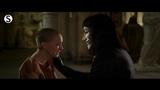 V For Vendetta Natalie Portman Scene