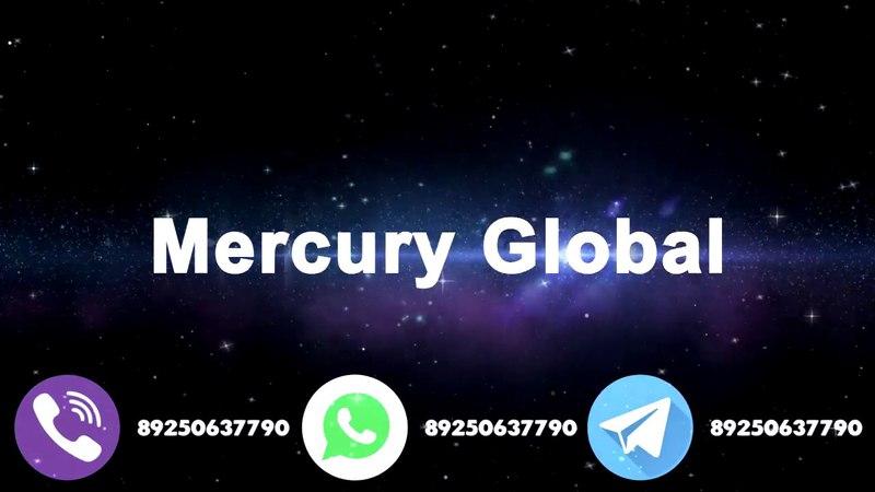 УРОК 5 Как создать кошелек в Money Storage и привязать его к Mercury Global