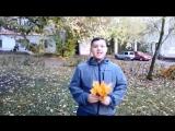 Дима Кочнев читает стихотворение Алексея Решетова Ах, до чего же осень глубока!
