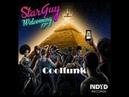 StarGuy Feat. Kiki Kyte - Funk Queen (Nu/Disco-Funk)