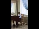 Конкурс по фортепиано 18 04 2018