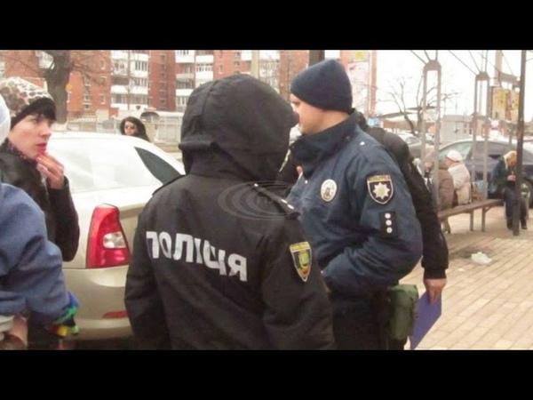 В Славянске женщину ограбили средь бела дня - 27.03.2019
