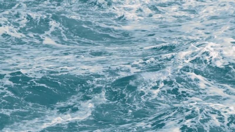 Roberto Cacciapaglia - Oceano (Official Music Video)