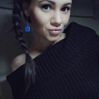 Инна Кречковская