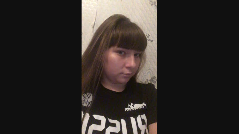 Катерина Красноперова — Live