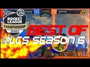 BEST OF ROCKET LEAGUE RLCS S6 WORLD CHAMPIONSHIP! (BEST GOALS, REDIRECTS, FLIP RESETS)