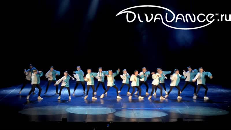 YSF (Yulia Safonova Family) хип-хоп школа танца Divadance