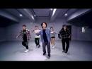 Chico Mann Captain Planet - Ya Te Toca ¦ JAESANG choreography ¦ Prepix Dance Studio