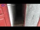 Расстрелянный храм Иоанна Кронштадтского из цикла Святыни Донбасса