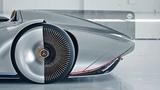 Mercedes EQ Silver Arrow The Future of Mercedes-Benz