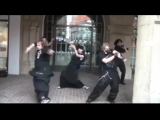 FORTNITE - ORANGE JUSTICE EMOTE (CYBER GOT DANCE)ОРАНЖЕВОЕ НАСТРОЕНИЕ.mp4