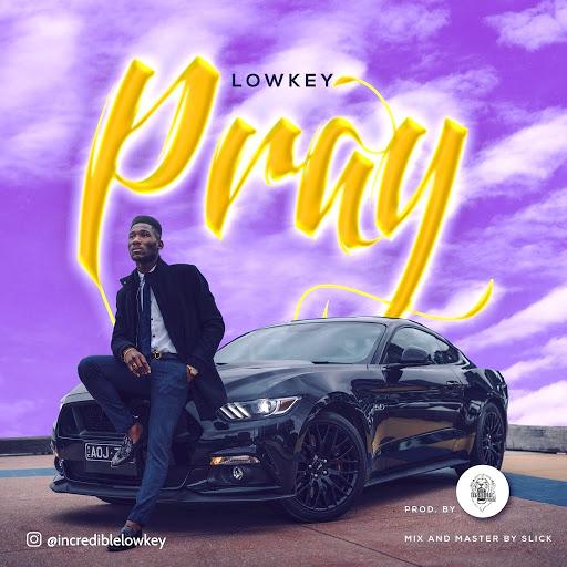 Lowkey альбом Pray