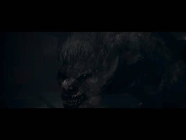 The order 1886 werewolf transformation slow motion