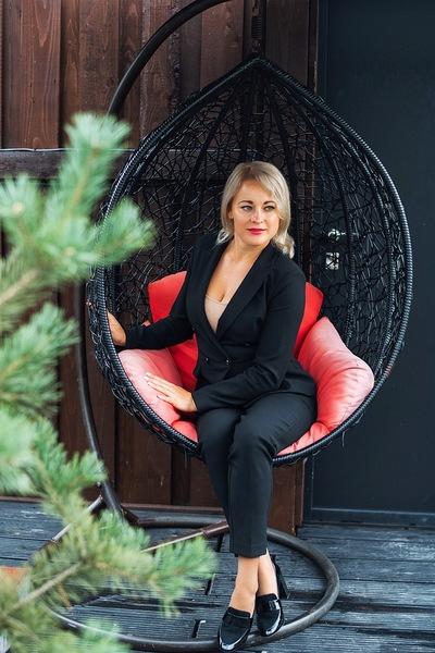 Нина Шабашова