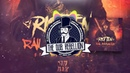 Riot Ten - Rail Breaker (feat. Rico Act)