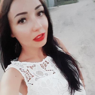 Кристина Подлужная