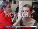 Боль и красоту перед фотокамерами обнажили девушки перенесшие онкологию