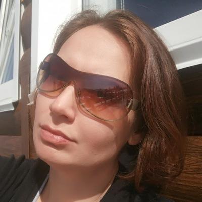 Ирина Яциневич