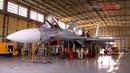Nhà máy A32 sửa chữa máy bay chiến đấu SU-27, SU-30 cho Quân đội Việt Nam