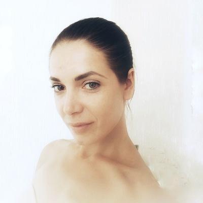 Валерия Строкатова