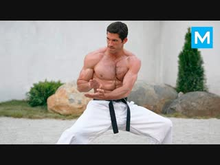Scott adkins super kicks | muscle madness scott adkins super kicks | muscle madness
