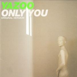 Yazoo альбом Only You