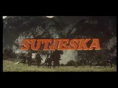 SUTJESKA (1973) ceo film