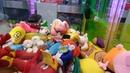 Автомат с игрушками Шамиль супер Глеб Айдар Месси