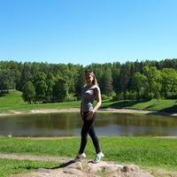ВКонтакте Ульяна Шипилова фотографии