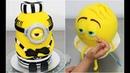 امرأة أمريكية تبدع في صنع الكيك وتزيينه بأ 1